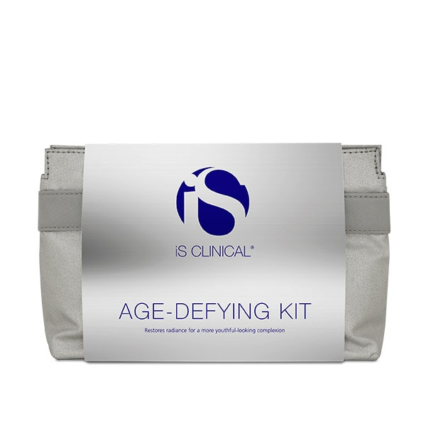 AGE-DEFYING TRAVEL KIT